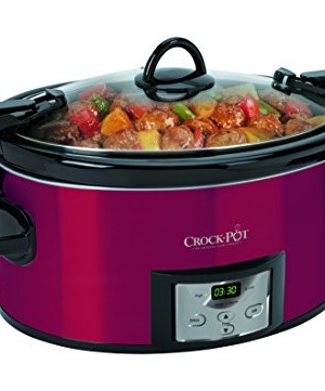 Crock-Pot-Programmable-Cook-and-Carry-Oval-Slow-Cooker-0