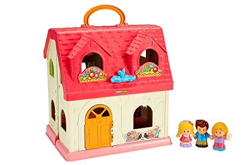 Fisher-Price-Little-People-Surprise-Sounds-Home-0-0