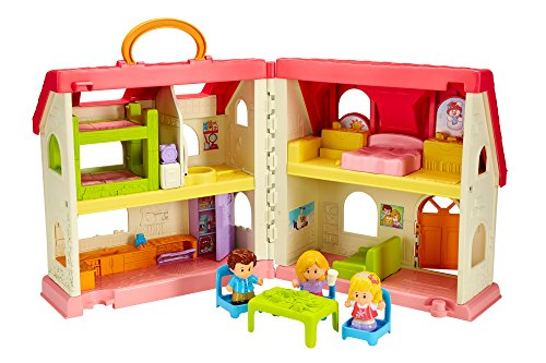 Fisher-Price-Little-People-Surprise-Sounds-Home-0-1