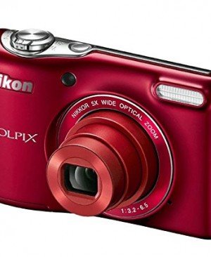 Nikon-COOLPIX-L32-Digital-Camera-with-5x-Wide-Angle-NIKKOR-Zoom-Lens-0
