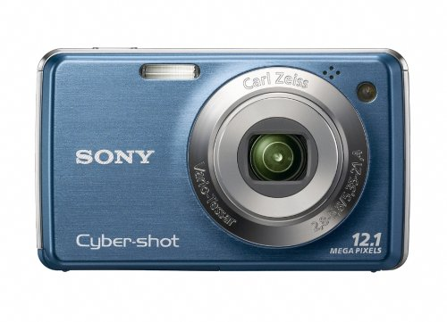Sony-Cyber-shot-DSC-W230-121-MP-Digital-Camera-with-4x-Optical-Zoom-and-Super-Steady-Shot-Image-Stabilization-0