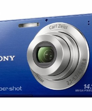 Sony-DSC-W330-141MP-Digital-Camera-with-4x-Wide-Angle-Zoom-with-Digital-Steady-Shot-Image-Stabilization-and-30-inch-LCD-0